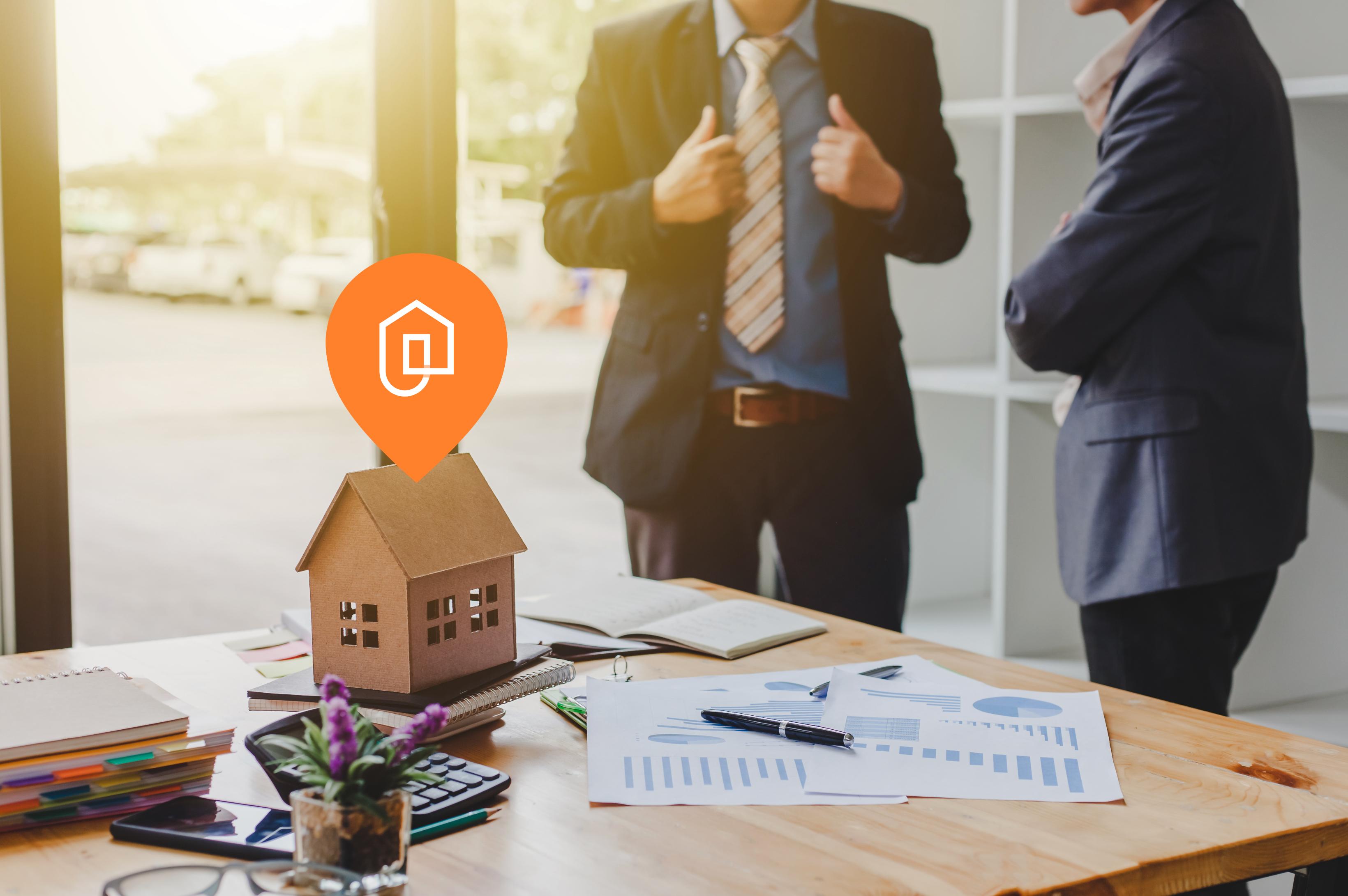 Découvrir le portage salarial immobilier - immoportage
